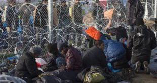 مقالات - هجرة السوريين في ذكرى هجرة الرسول صلى الله عليه وسلم