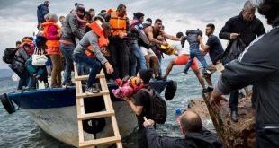 مقالات - دروس الهجرة النبوية والسوريون المهاجرون