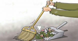 جوال - معركة حلب