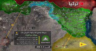 مقال - ريف حلب الشمالي