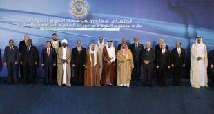مقالات - جرير في مقر جامعة الدول العربية