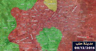 مقالات - هل تنتهي الثورة إذا سقطت حلب