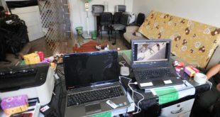 التوعية النوعية - لإعلاميين بشأن قصف إدلب