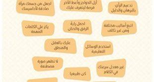 تنمية بشرية - كيف تتحاور بمهارة؟