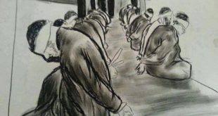 الثورة السورية - لا تنس الدعاء لإخواننا المعتقلين