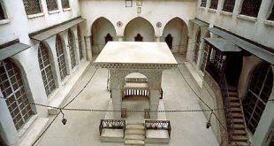 التوعية السياسية - يهود حلب والقانون رقم ١٠ لعام ٢٠١٨