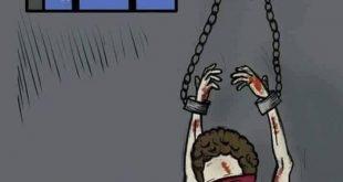 الثورة السورية - المعتقلون - اللهم إني صامد