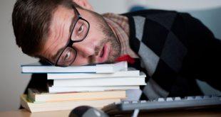 زاد الطلبة - المطالعة وقت الامتحانات