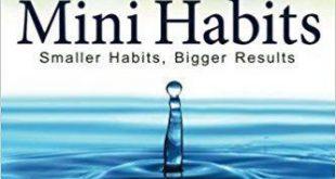 تنمية بشرية - عادات مضحكة