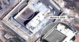 الثورة السورية - سجن صيدنايا