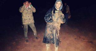 الثورة السورية - أبطال الجيش السوري الحر
