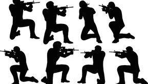 جهاد - حرب العصابات والاستخبارات