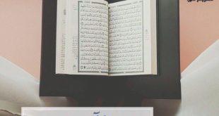 تدبرات - يعيدك القرآن لإنسانيتك
