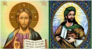 منوع _ أوجه الشبه بين الشيعة والمسيحية