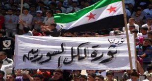 مقالات - المشهد الثوري بعد معارك ريفي حلب وادلب